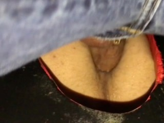 Anonymous Gloryhole Bareback