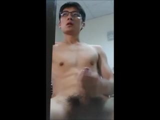 Asian Dicks Cumming ( Asian Cumpilation Movie )