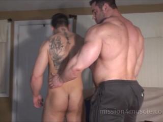 Big Max and Jake Jethro 1