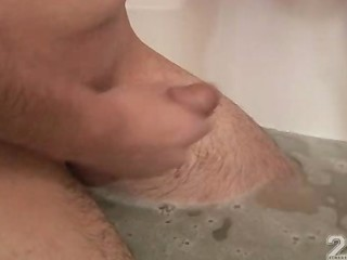 Hot College Age Guys Play With Each Other
