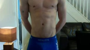 Hot Twink Great Body On Webcam – Local Amateur Sex From Pelcomb United Kingdom_1_(new)_(new)