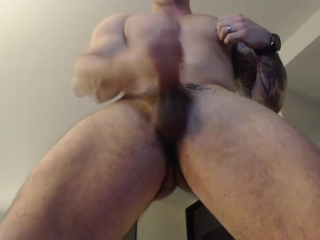 Logan chase Dances, Strips and Cums