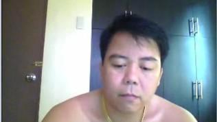 """Mathew Fuentes """"Webcam Show"""""""