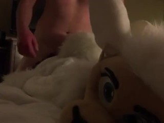 Moaning of the Lamb – Part 1 (Furry Yiff Gay)