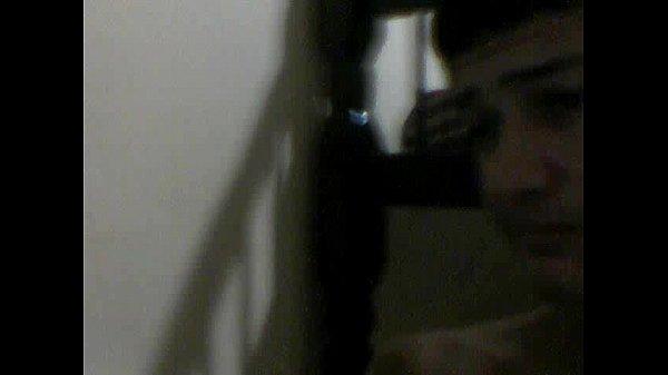 Novinho Gostoso na web cam