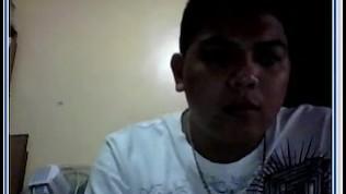 "Pinoy Masterbation ""Boom"" Webcam PART 1 of 2"