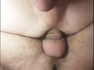 Raw older men's Dick