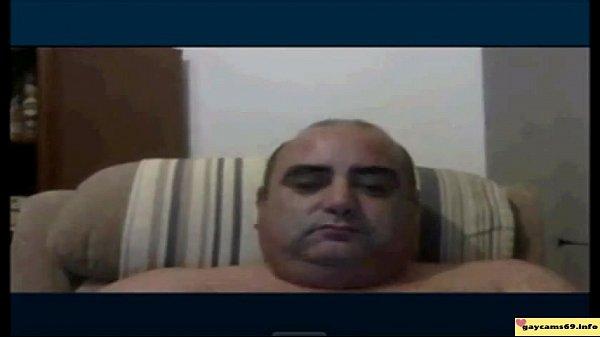Spanish Bear Wanking Webcam, Gay Daddy Porn fe