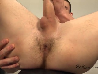 Uncut Straight Stud!… (You're all f**king welcome!)