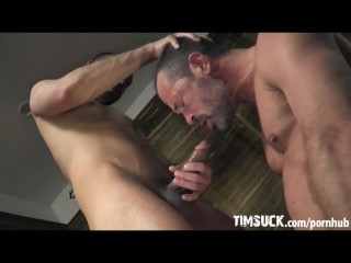 Will Swagger Punishes Dylan Strokes Throat