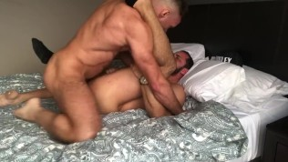 Maunel fucked me and destroyed my hole
