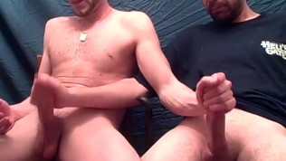 BRO SEX! SWAPPING BJ'S-PRT2