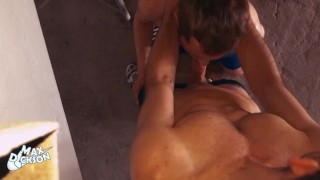 Amateur russian suck and fuck