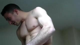 Fit Guy Cumming